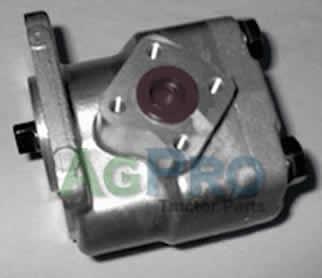 Hydraulic Parts - Iseki Tractor Parts
