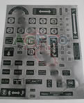 CONTROL DECAL SET (50PC)
